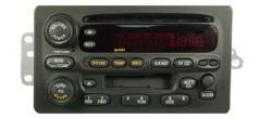 Used Car Radios