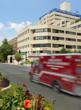 Infection Prevention, High-tech Transport Boost St. Louis Children's...