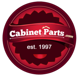 CabinetParts.com Awarded Google Trusted Stores Badge
