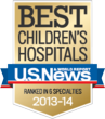 Connecticut Children's Ranked Among Nation's Best...