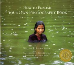 This is a personal workshop-in-a-book geared specifically for photographers.