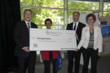Bayer Cares Foundation Contributes To 150 Volunteer Projects - Raleigh, NC's Passage Home Receives Grant