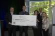 Bayer Cares Foundation Contributes To 150 Volunteer Projects - Raleigh, NC's Shepherd's Table Receives Grant