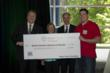 Bayer Cares Foundation Contributes To 150 Volunteer Projects - Chapel Hill, NC's North Carolina Botanical Garden  Receives Grant