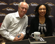 Pat Pittard and Sharon Simpson Joseph Featured on Global Leader Radio™ on Business RadioX®