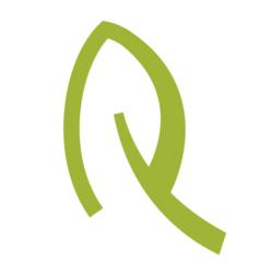 OpenBrook.com Leaf Logo