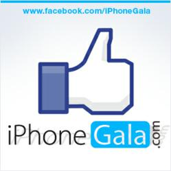 facebook.com/iPhoneGala
