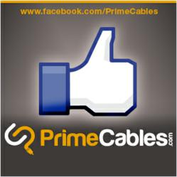facebook.com/PrimeCables