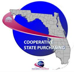PAEC and the Washington County School Board joins Florida Purchasing Group