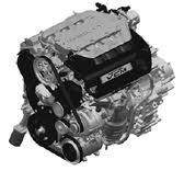 2004 Honda Prelude Engine