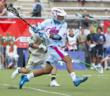 Bradman and Russell Power Team STX Past Maverik United in 2013 LXM Pro...