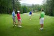 Five Reasons to Tee Up in Hot Springs Village, Arkansas
