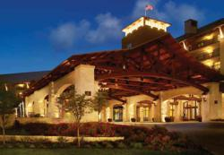 San Antonio resort, San Antonio golf resorts, Texas Hill Country resorts