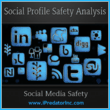 Individualized Social Media Safety Analysis Now Offered by iPredator...