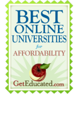 Best Online Universities - Affordable Online Degrees