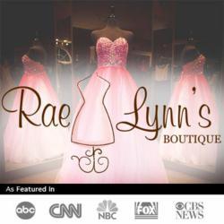 RaeLynn's Boutique Announces Dress Shopping Online
