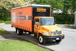 Ferguson Moving & Storage