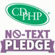CDPHP Announces Launch of No-Text Pledge