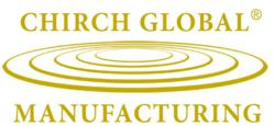 Metal Stamping Illinois - Sheet Metal Fabrication - Chirch Global Manufacturing