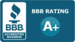 American Cooling And Heating Is BBB A+ Rated In Arizona