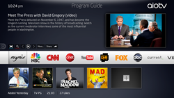 Service providers now have a solution to address the convergence of multi-channel and OTT video