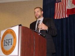 EKU Online Professor Greg Gorbett