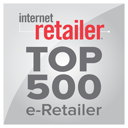 Id wholesaler named to internet retailer s top 500 list for List of online retailers