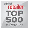 Internet Retailer Top 500 e-Retailer
