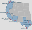 Mckinney Trailer Rentals Locations