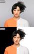 Hair Masking