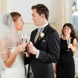Weight loss during wedding season with Herbal Magic
