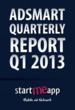 StartMeApp AdSMART Quarterly Report