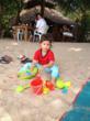 Travel with kids in Krabi