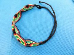friendship thread bracelets handmade Peruvian style