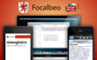 Paragon Software Releases New Focalbeo English-Irish Dictionary Apps for Mac OS X, iPad, iPhone and Windows Phone