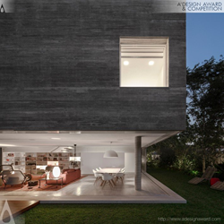 House by Studio MK27