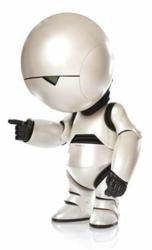 Robot Marvin