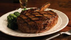 Norwegian Cruise Line's new Certified Angus Beef brand Steaks