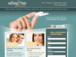 Salling and Tate General Dentistry -- New Website Design