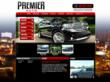 Premier Auto Launches New Website by Carsforsale.com®, Extends...
