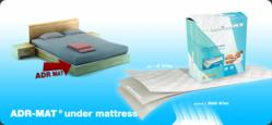 ADR Mat for Bed L | EMF Protection, EMF Shielding against Electrosmog