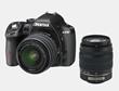 Pentax K500 DSLR Camera