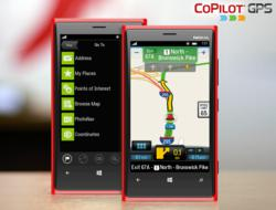 CoPilot GPS provides automotive-grade offline maps for superior guidance even under spotty or non-existent mobile network conditions.