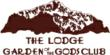 Logo:  The Lodge at Garden of the Gods Club