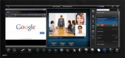 "New Modero X Series Touch Panels - 20.1"" Model"