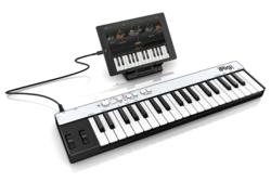 iRig KEYS with Lightning Cable from IK Multimedia