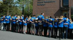Fairway Needham Staff stay Boston Strong