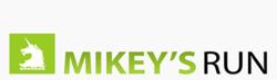 Mikey's Run Logo