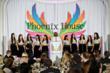 Phoenix House's 10th Annual Triumph For Teens Awards Gala featured a special musical performance by the Montebello High School Freshman Choir.