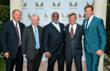 Phoenix House Honors David E.I. Pyott And Leigh Steinberg For Their...
